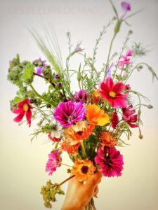 Vendredi un bouquet !
